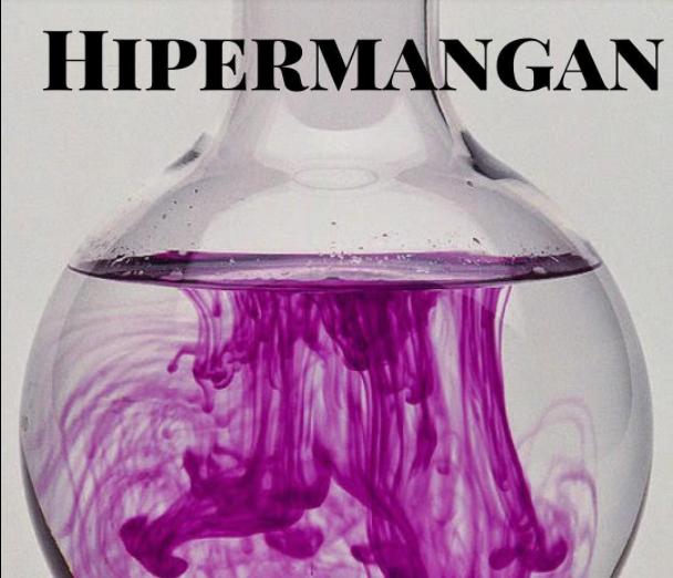 hipermangan