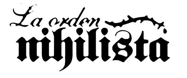 Šta znači nihilista i nihilizam?