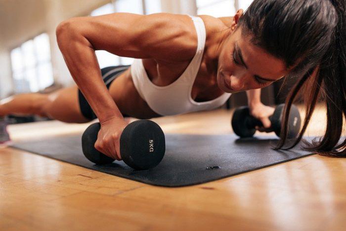 Najbolji treninzi za brzo sagorijevanje kalorija