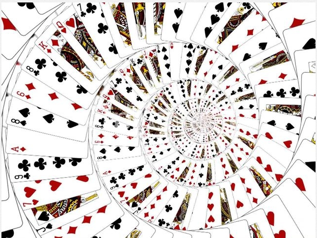 Koja igraća karta odgovara tvojoj osobnosti? Uradi KVIZ i saznaj