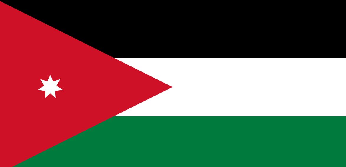 Samo 5% će prepoznati ovih 5 zemalja na osnovu zastave! Možeš li ti?