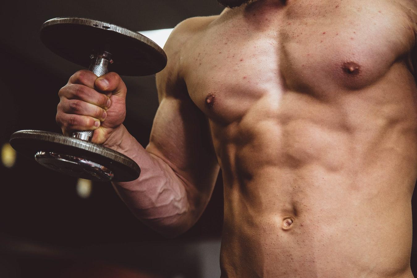 najbolja hrana za izgradnju mišića