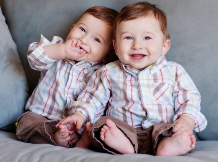 Kako nastaju blizanci