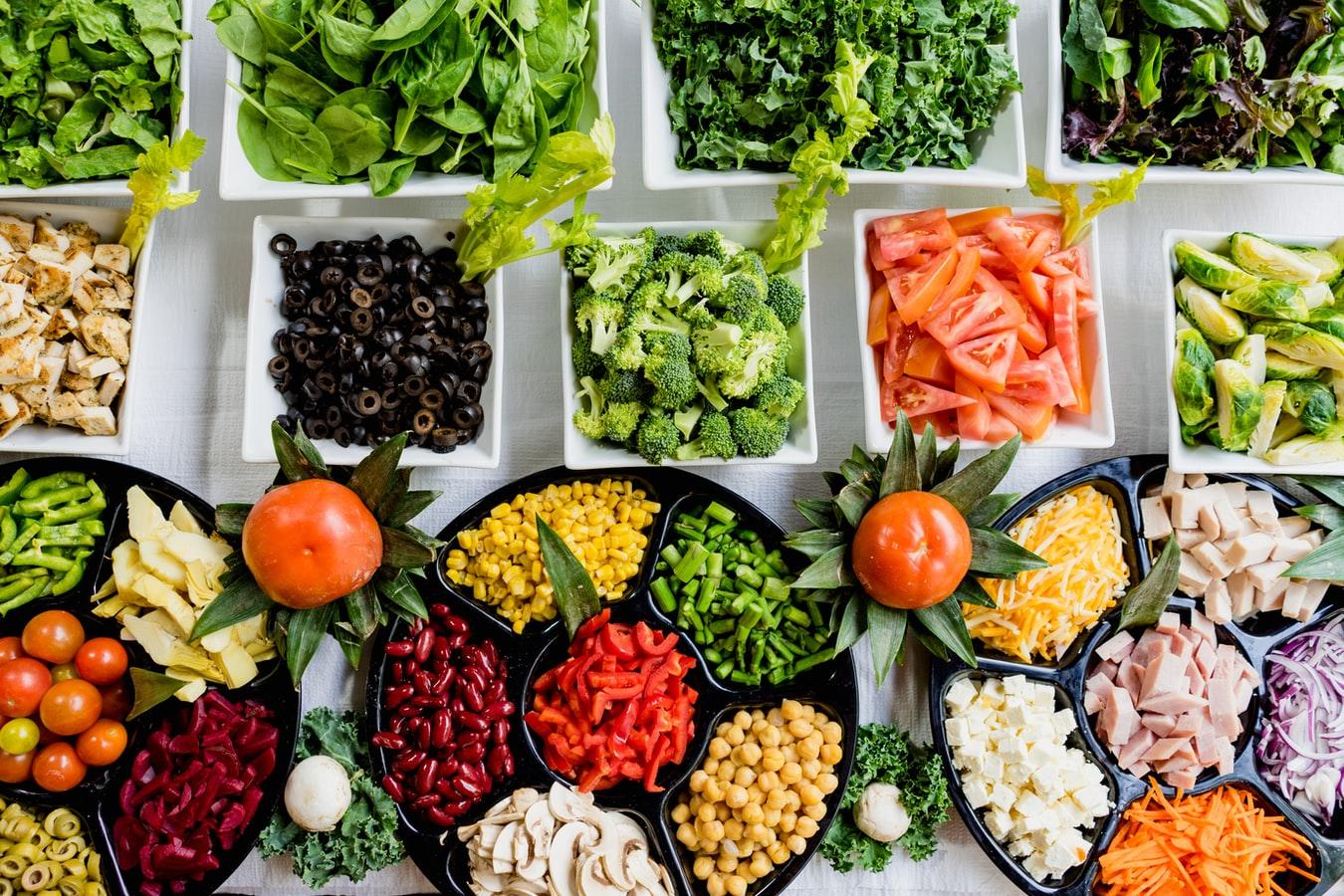 Kako se zdravo hraniti, 5 jednostavnih savjeta