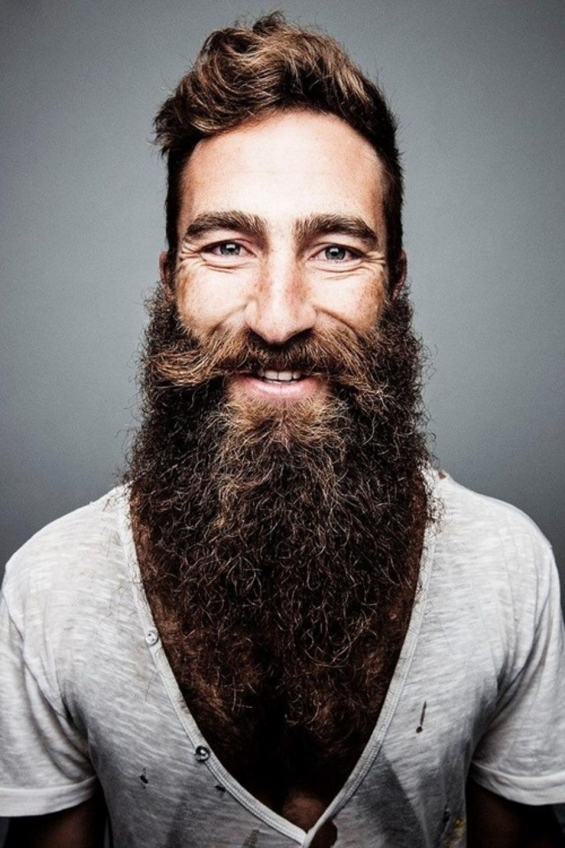 Šta sve trebamo znati o transplataciji brade