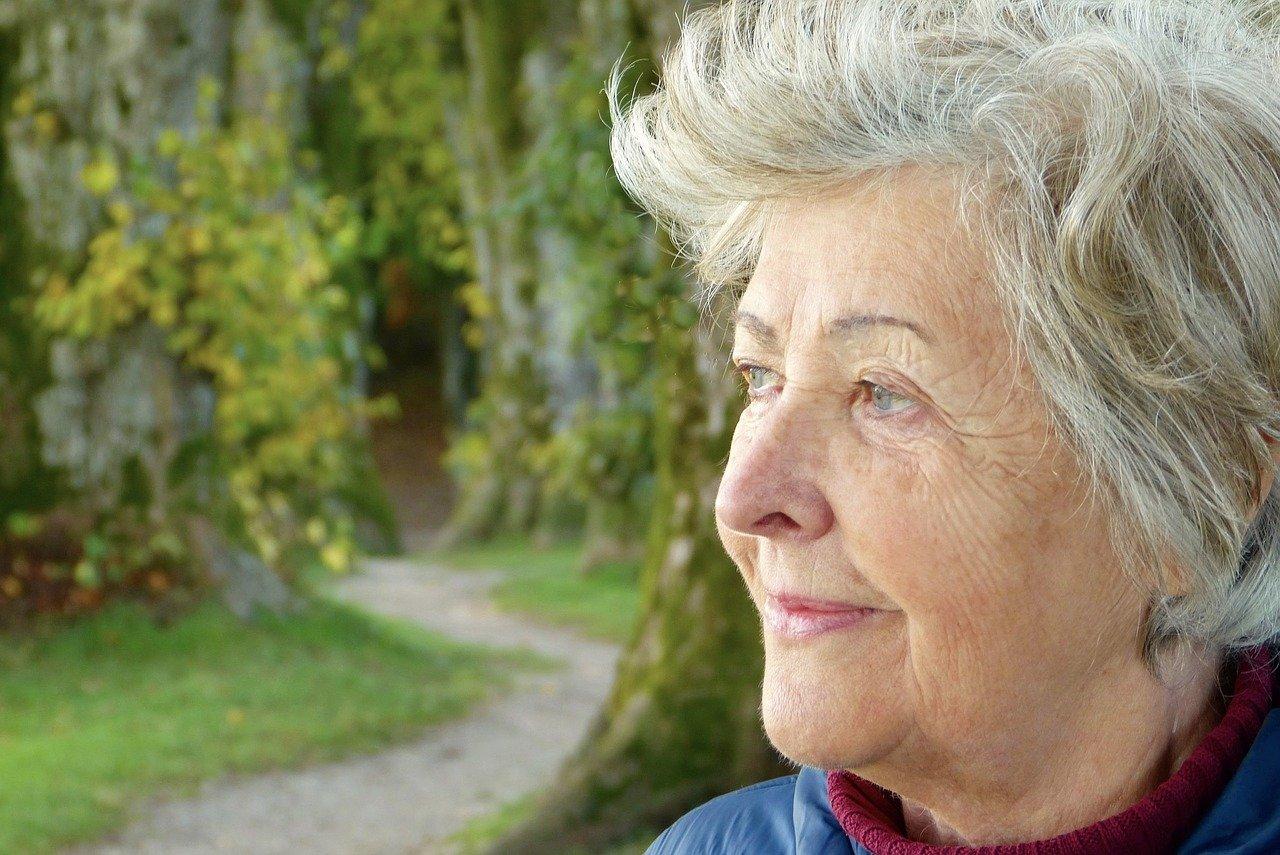 Kako usporiti starenje