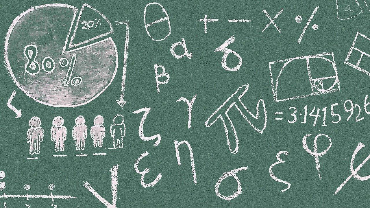 Stranice za učenje matematike