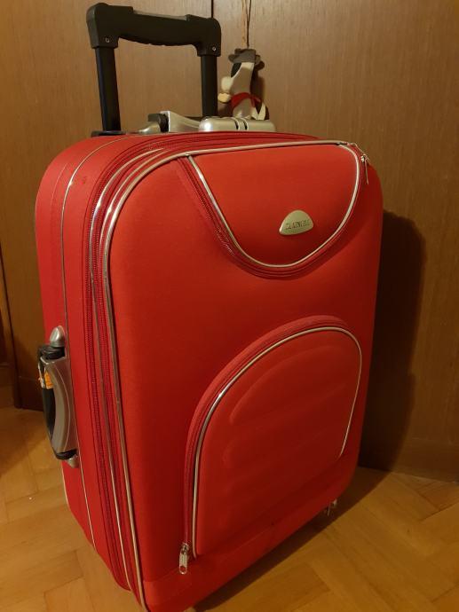 Kako se odlučiti koji ćete kofer kupiti